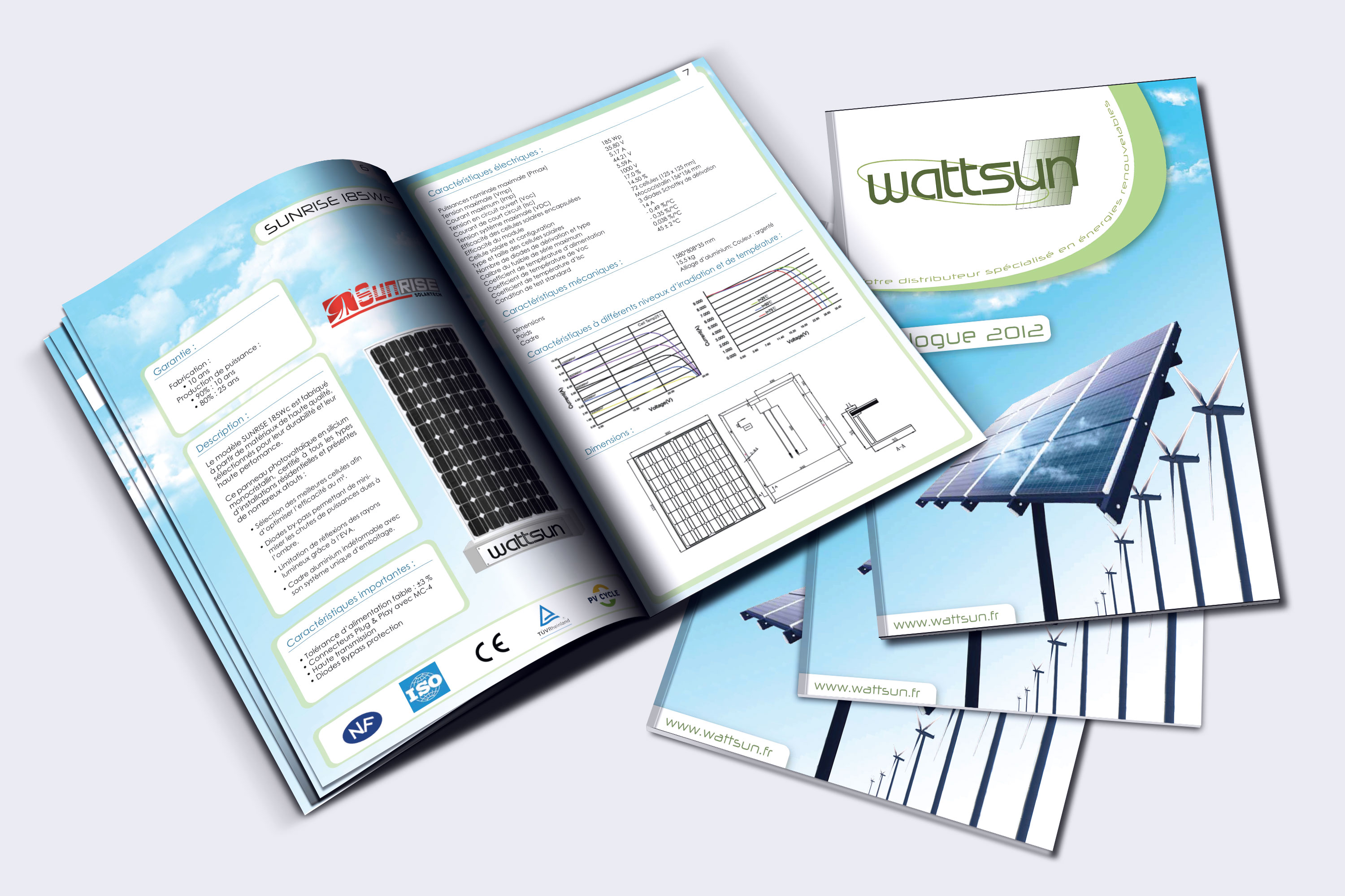 Catalogue_Wattsun_1